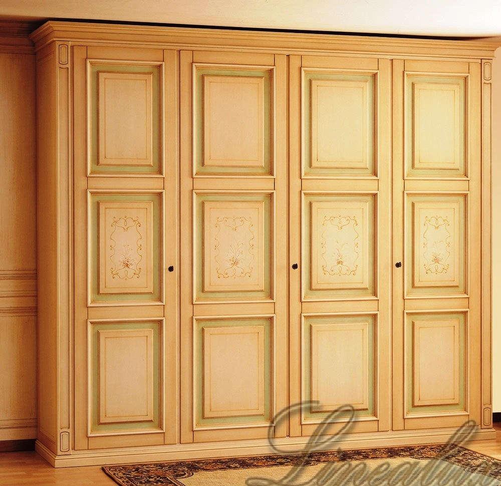 Изготовление распашных шкафов на заказ по цене производителя.
