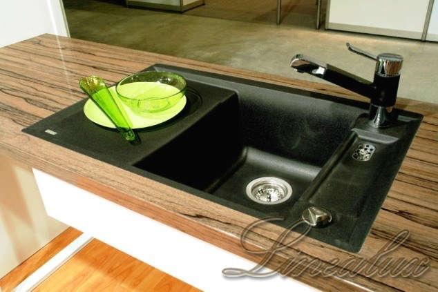 Столешница мдф облицована натуральным шпоном Кухня искуственный камень Мисцево