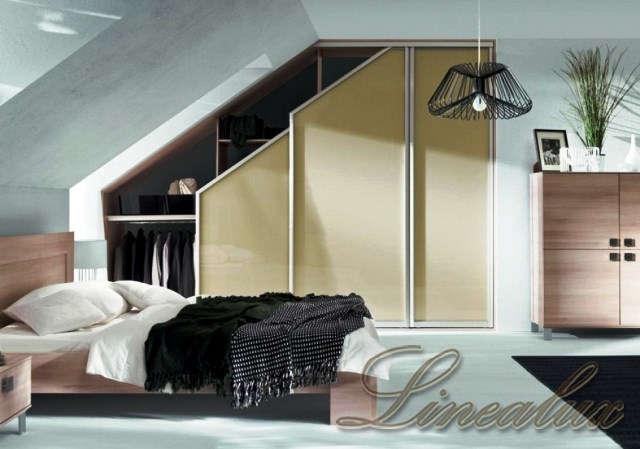 Проект шкафа купе №v-1873