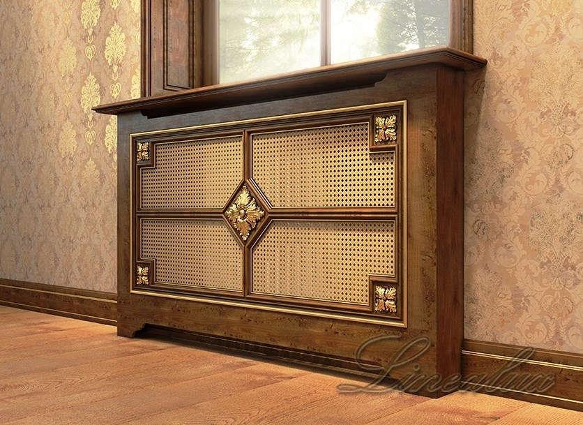 экраны на радиаторы на заказ